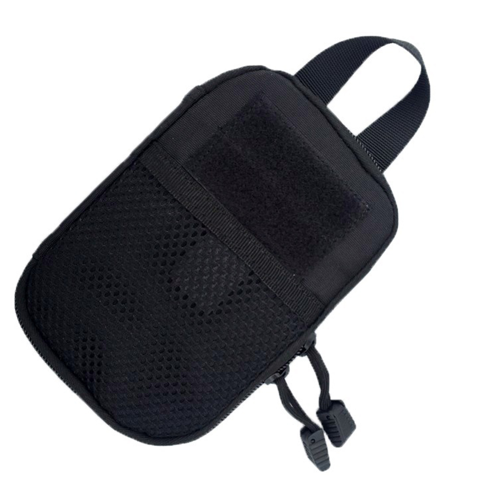 アウトドアスポーツ医療ポータブルポーチアームウエストバッグ収納袋